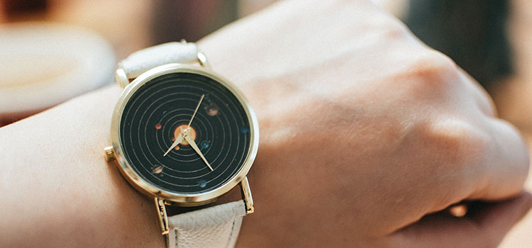 Best Solar Watches by Mage Solar