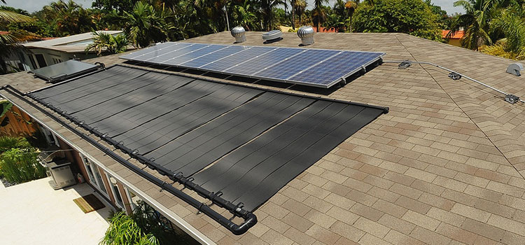Can You Use a Solar Pool Heater for Other Things