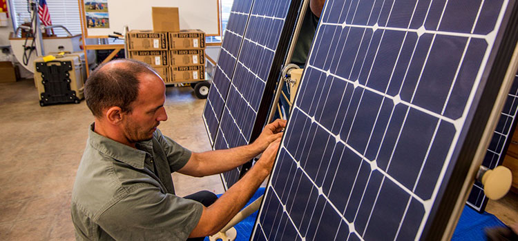 More Ways to Make the Most of Your Solar Power