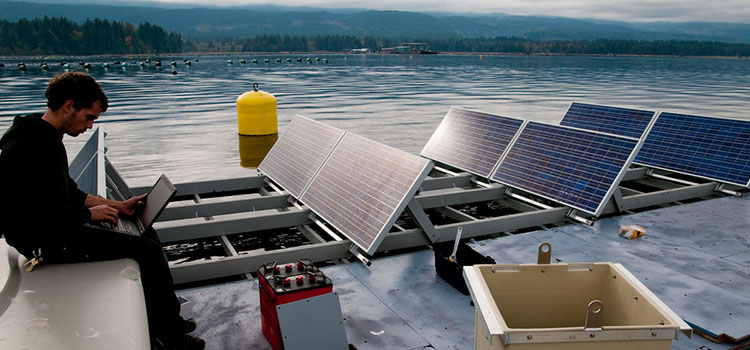 Best Solar Charge Controllers by Mage SOlar