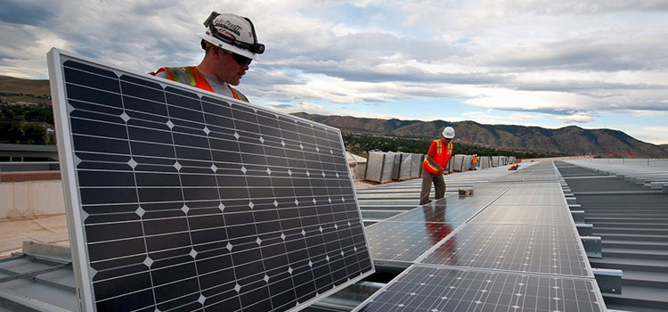 Best Solar Companies by Mage Solar