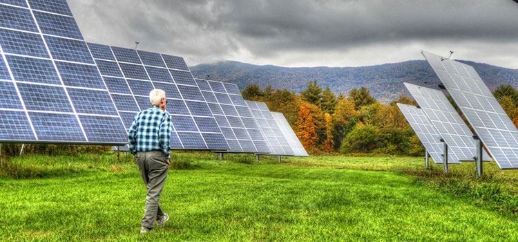 Other Ways to Introduce Solar Into Your Life
