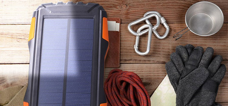 The Importance of Solar Battery Chargers and Green Tech