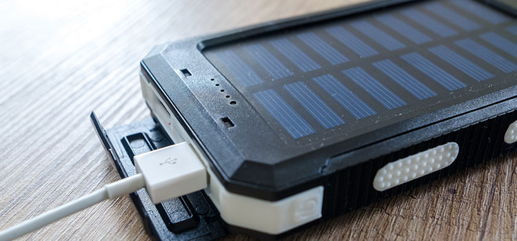 Best Solar Battery Which Is Good For Storage