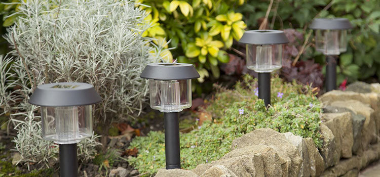 Best Pathway Lights by Mage Solar