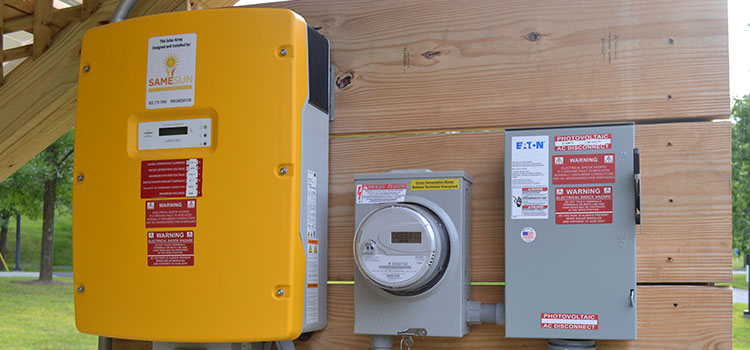 Best Solar Inverter By Mage Solar