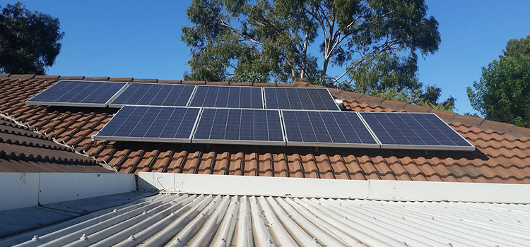 Best solar panels for your home by Mage Solar