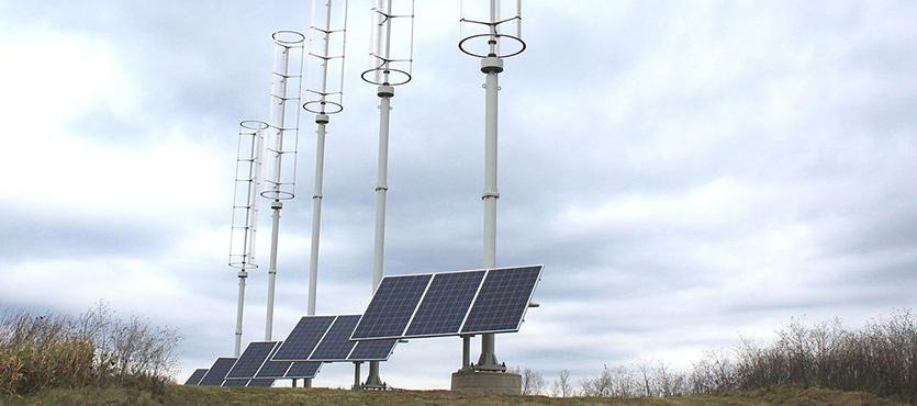 Benefits of Vertical Axis Turbines