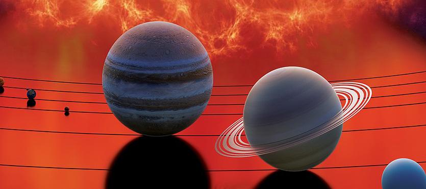 Fun Solar System Facts