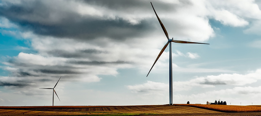 How Much Power Does Wind Energy Produce?