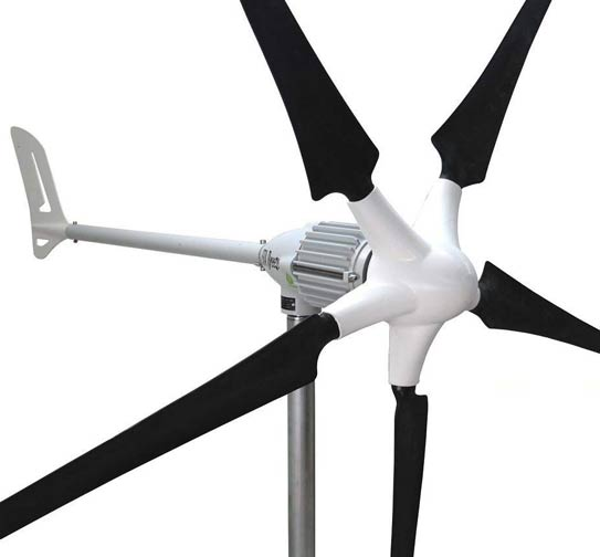 Ista Breeze i-1000 Watt 48 Volt Wind generator Wind Turbine