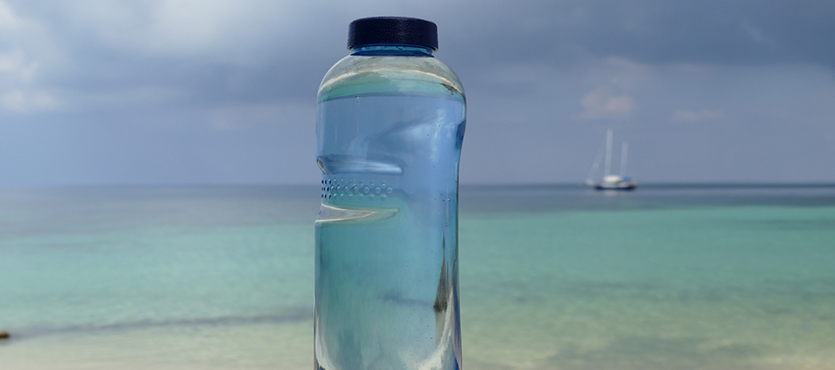Should You Get a Solar Powered Water Bottle