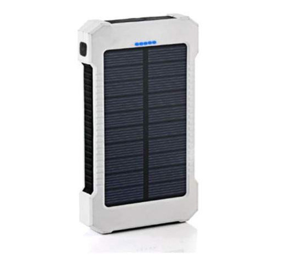 300,000mAh Solar Bank from RightChoice