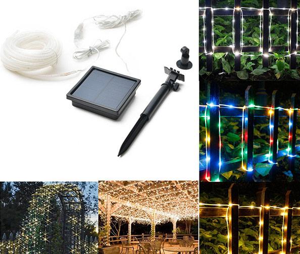 AGPtek 13m/42.6FT 100 LED String