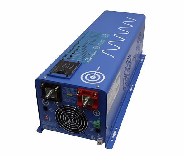 AIMS Power PICOGLF60W24V240VS Inverter Charger