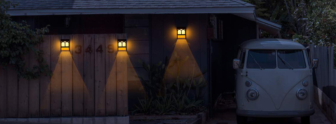 Before You Buy Solar Fence Lights