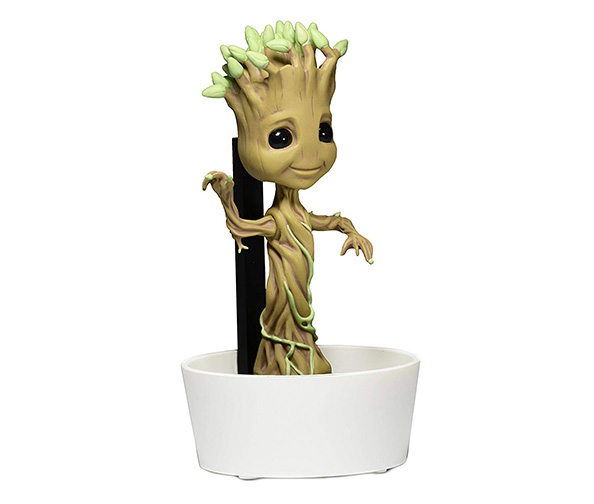Body Knocker - Dancing Potted Groot