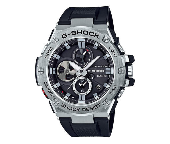 CASIO Men's 'G-Shock' Quartz Resin Dress Watch