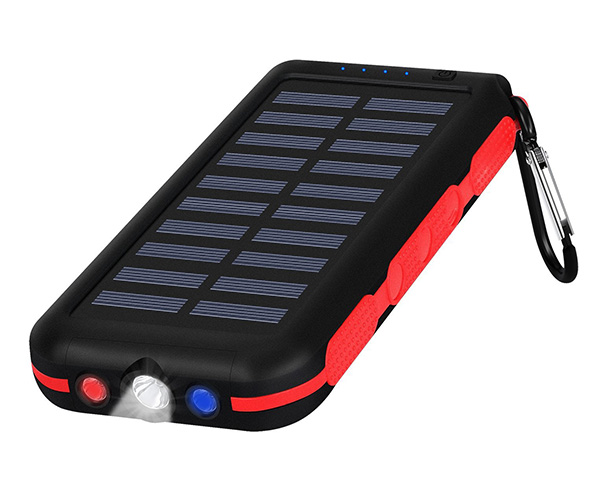 CXLiy Portable Power Bank