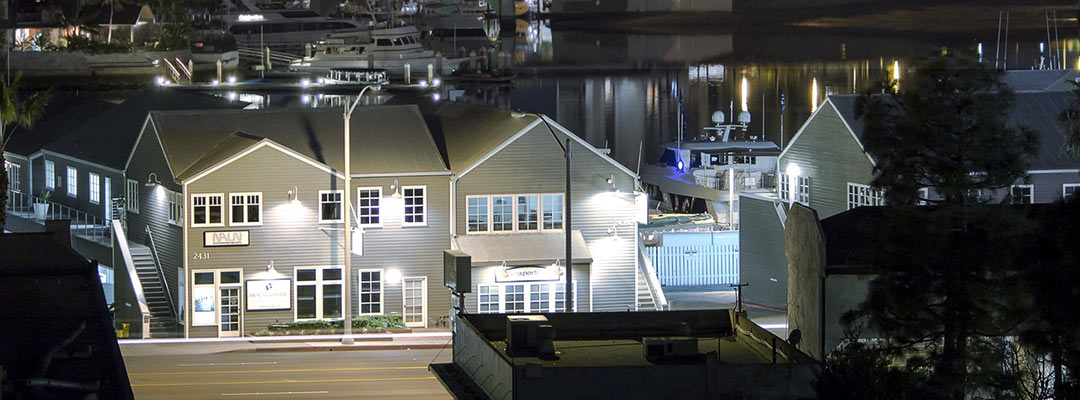 Consider This When You Buy Solar Power ​Dock Lights
