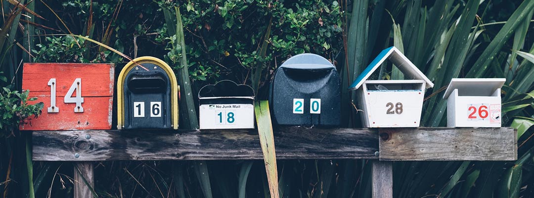 Decorating Ideas for Solar Mailbox Lights