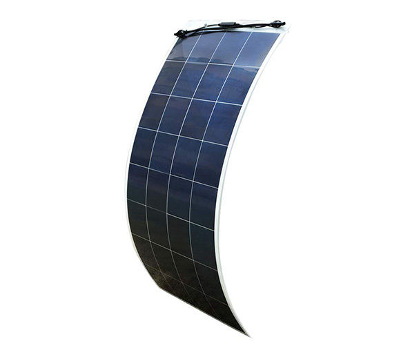 ECO-WORTHY 150W Flexible Solar Panel