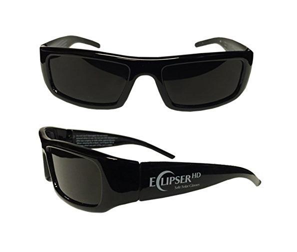 Eclipser HD Safe Solar Plastic Viewer