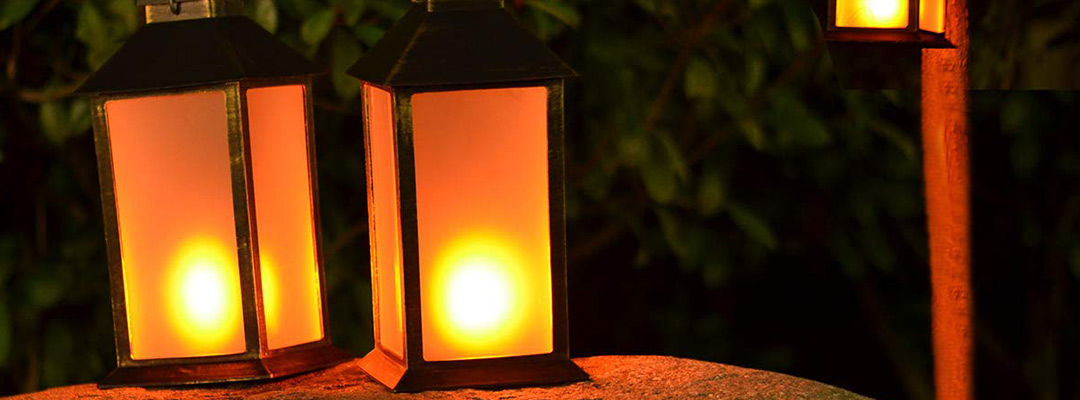 Everything You Should Know About Solar Candles