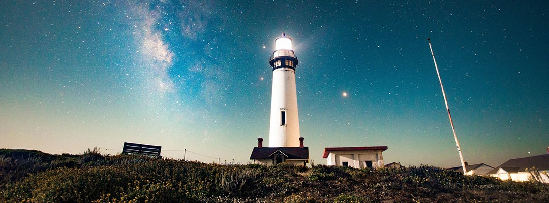 Everything You Should Know About Solar Lighthouses