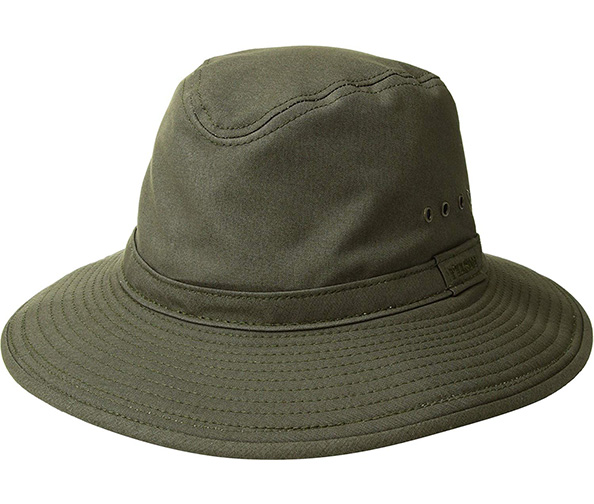 Filson Unisex Summer Packer Hat