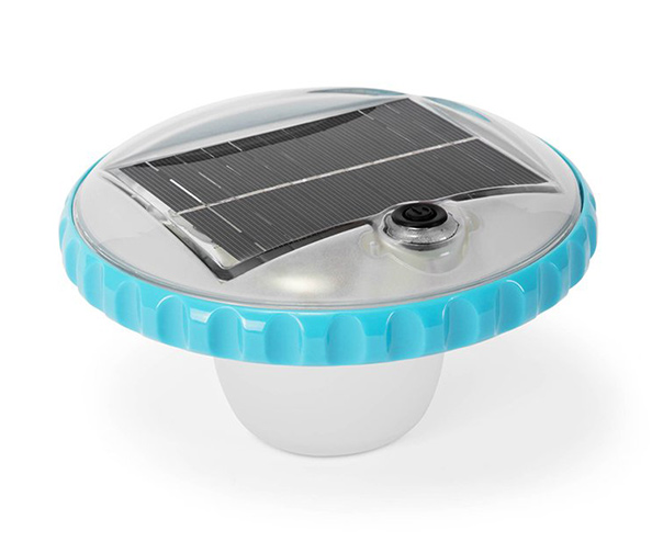 Floating LED Pool Light by Intex