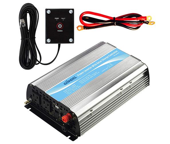 Giandel 1200W Power Inverter