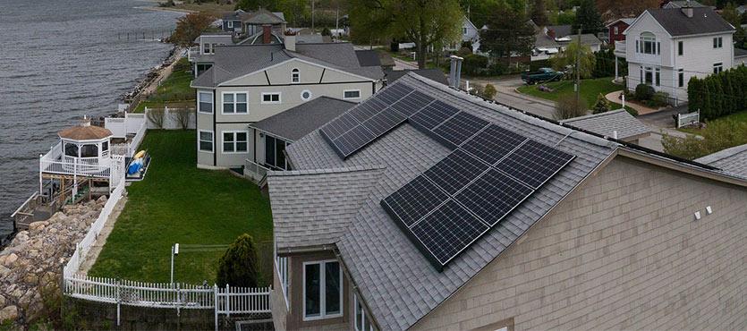 Going Solar Lease vs. Buy