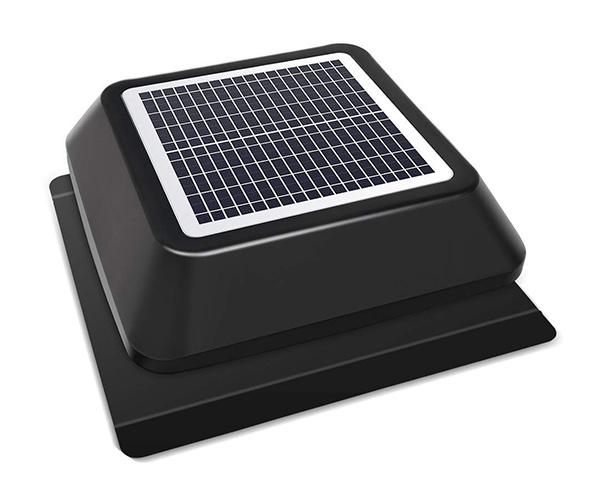 HQST Solar Attic Ventilation