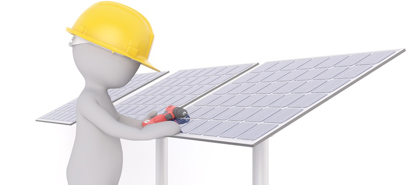How exactly do solar panels work?