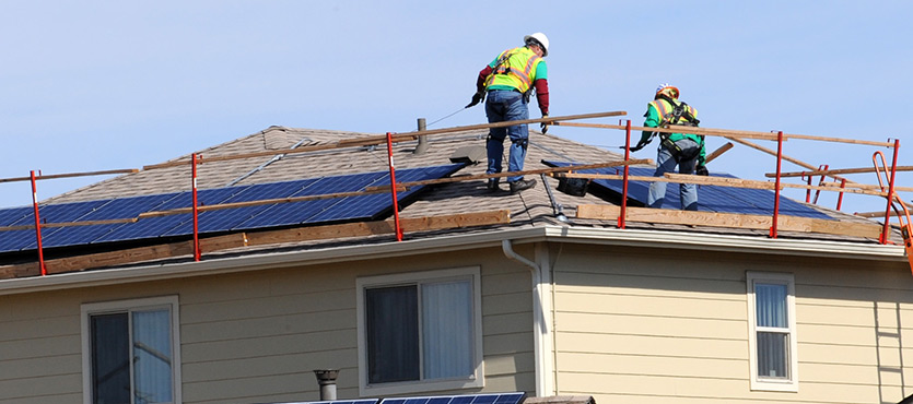 How to Become a Solar Panel Installer Getting Certified