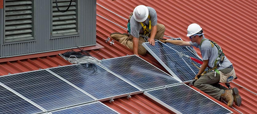 How to Become a Solar Panel Installer in 2019 – Training