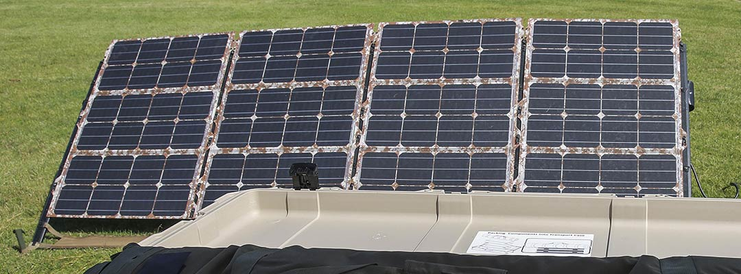 How to Choose the Best Portable Solar Panels