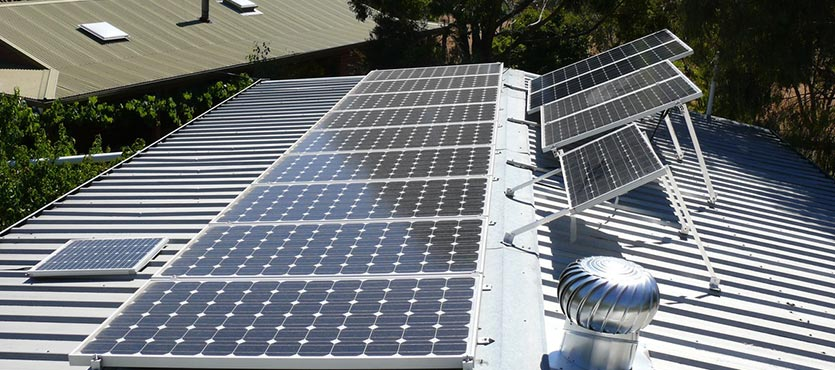 How to Choose the Best Residential Solar Panels for Home