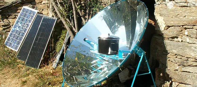 How to Make a Solar Oven Materials, Instructions, and Recipes