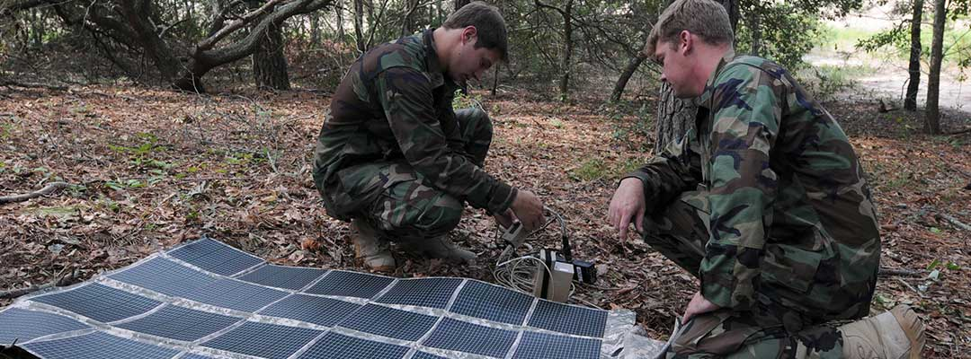 How to Use Portable Solar Panels