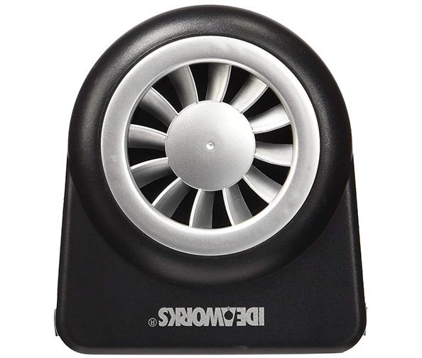IdeaWorks Solar Auto Fan/Vent