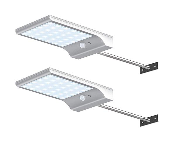 InnoGear Solar Motion Lights