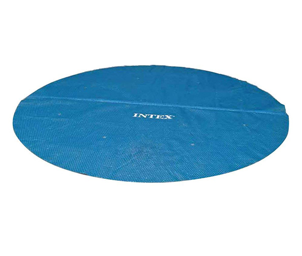 Intex Round Solar Cover for Pool
