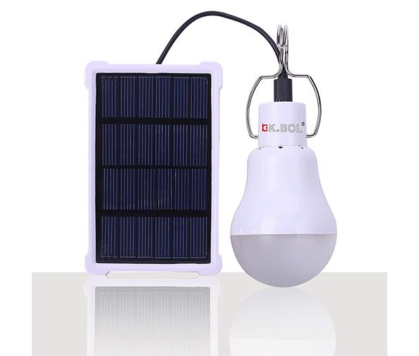 KK.BOL Solar Lamp