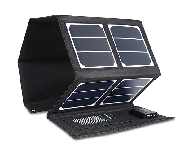 Kingsolar 40w Solar Charger