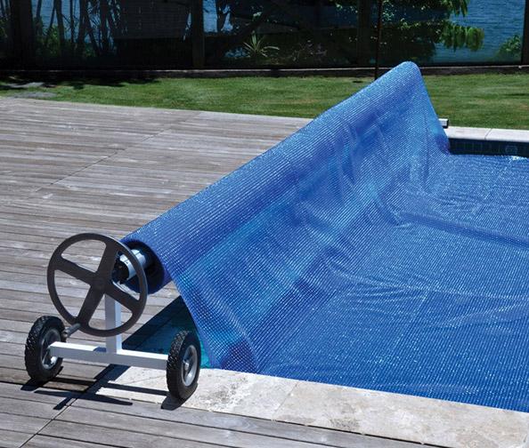Kokido Kalu Aluminium Swimming Pool Cover Reel