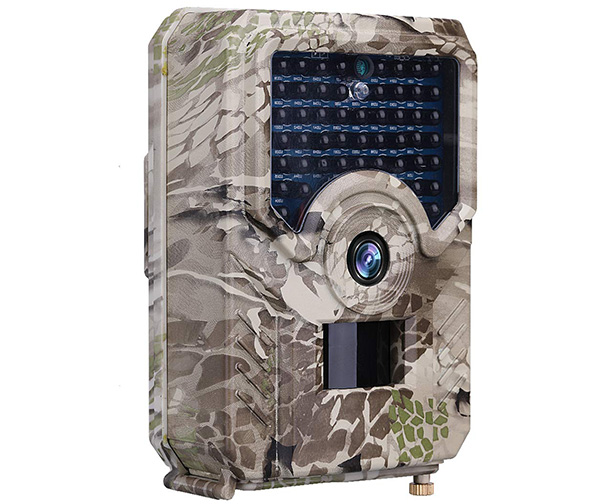 Kuool P3 Trail Camera