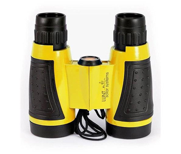 Lunt Solar Systems Sunoculars