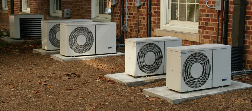 Make a DIY Solar Powered Air Conditioner